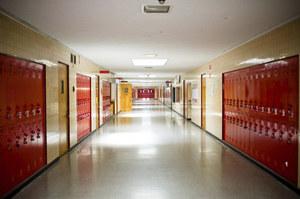 Bezpieczna szkoła pod czujnym okiem kamer
