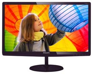 Bezpieczne dla oka monitory Philips SoftBlue