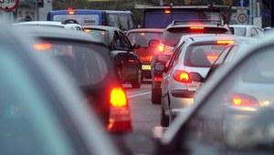 Bezpieczniej na polskich drogach w 2012 roku