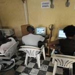 Bezpieczny internet, ale w Afryce