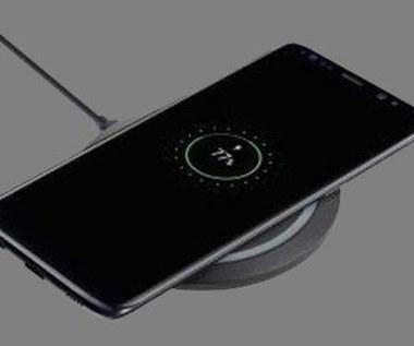Bezprzewodowe ładowarki do smartfonów