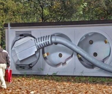 Bezprzewodowy prąd