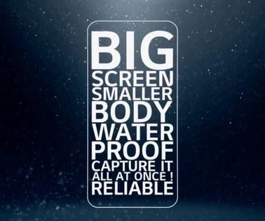Bezramkowy LG G6 zadebiutuje na targach MWC 2017
