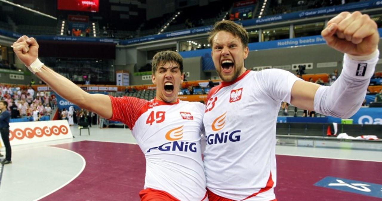 Biało-Czerwoni pokonali Chorwację! Jesteśmy w półfinale Mistrzostw Świata!