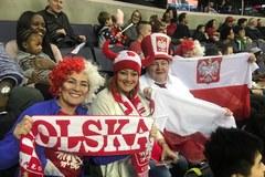 Biało-czerwony wieczór w Waszyngtonie. To Marcin Gortat promował Polskę!