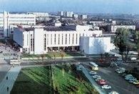 Białoruś: Brześć /Encyklopedia Internautica