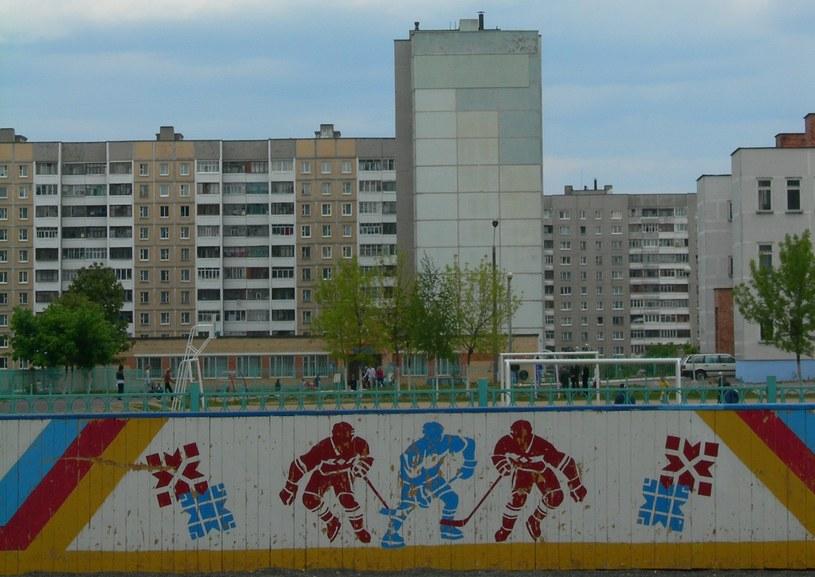 Białoruś jest coraz mocniej odcinana od świata /Ziemowit Szczerek /INTERIA.PL