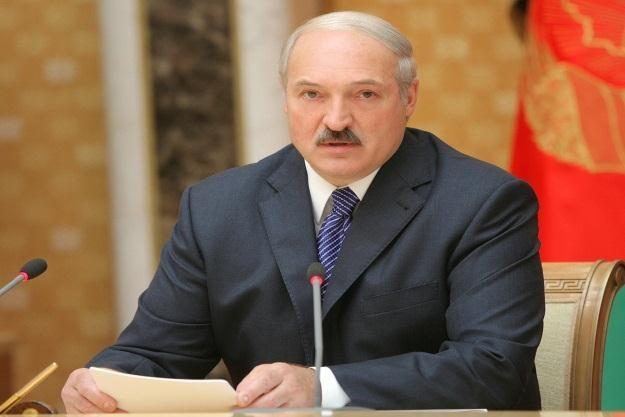 Białoruski rząd stale ogranicza wolność obywateli /AFP