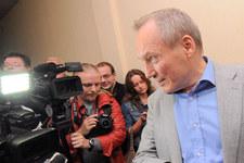Białoruskie służby zatrzymały Uładzimira Niaklajeua