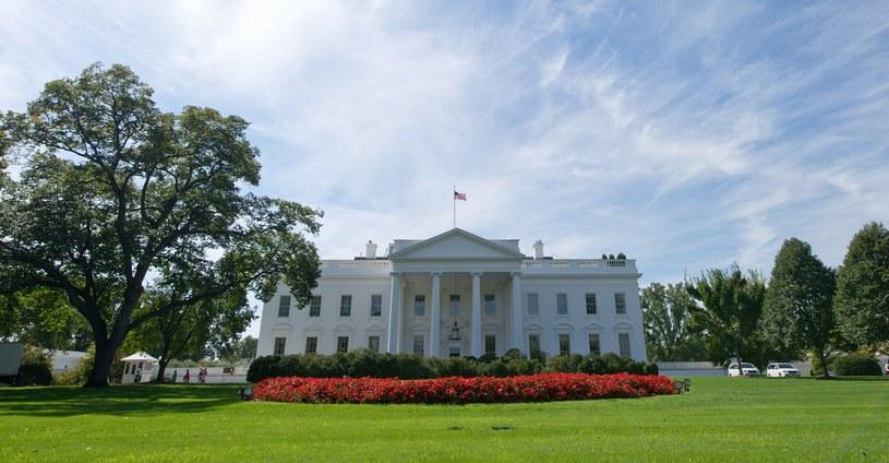 Biały Dom - siedziba prezydenta USA. Nowy cel rosyjskich hakerów? /AFP
