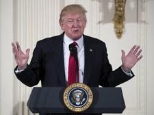 Biały Dom: Trump podpisze ustawę dot. zbierania danych o internautach
