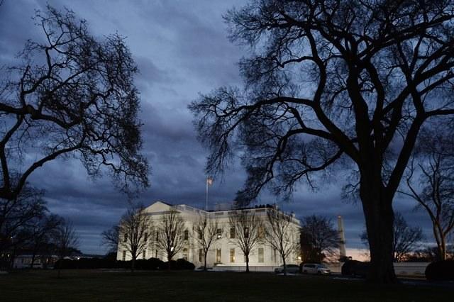 Biały Dom /MICHAEL REYNOLDS    /PAP/EPA