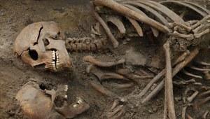 Białystok. Odkryto kolejne groby ofiar UB
