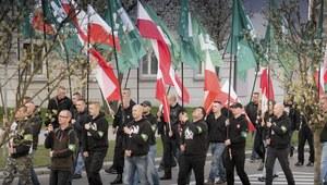 Białystok: Prokuratura sprawdza, czy wszcząć śledztwo ws. obchodów ONR
