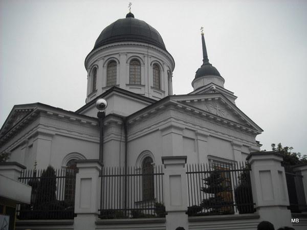 Sobór Świętego Mikołaja w Białymstoku