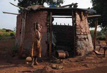 Biedna i zniszczona wojną Rwanda ma szansę stać się technologicznym liderem Afryki /AFP