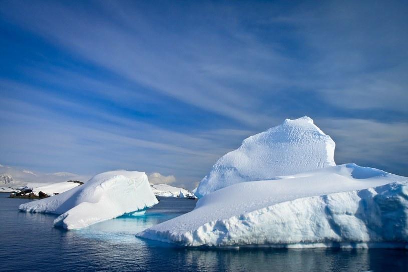 Biegun północny; zdj. ilustracyjne /123RF/PICSEL