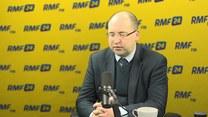 Bielan w Porannej rozmowie RMF (03.11.17)