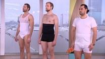 Bielizna modelująca dla mężczyzn. Jaką wybrać?