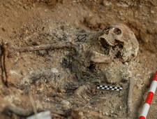 Bielsk Podlaski: Odkryto kolejne szczątki na terenie dawnego UB