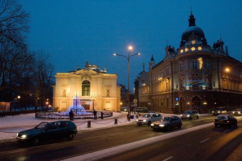 Bielsko Biała - wg.Europolis 4 pod względem jakości życia miasto w Polsce, byłe miasto wojewódzkie /Tadeusz Koniarz/REPORTER /East News