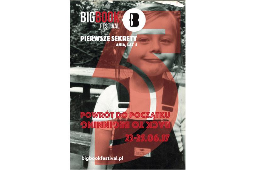 Big Book Festival /Styl.pl/materiały prasowe