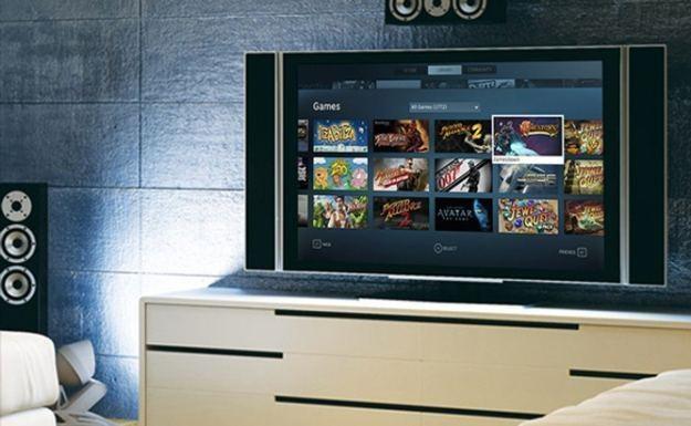 Big Picture to nowa usługa Steam, która ma szansę zrewolucjonizować granie poprzez telewizory /
