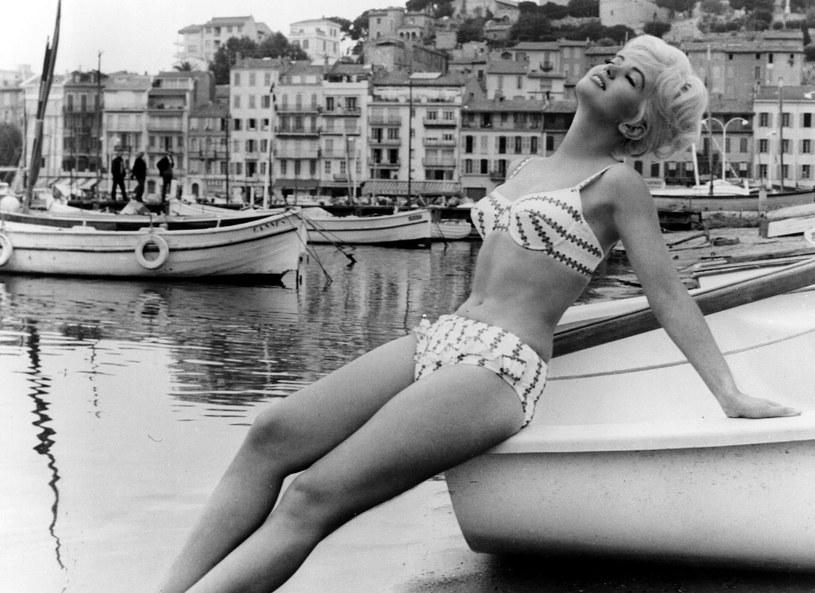 Bikini robiło furorę na plaży! /Mary Evans Picture Library /East News