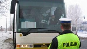 Bilans działań policji podczas ferii zimowych na polskich drogach