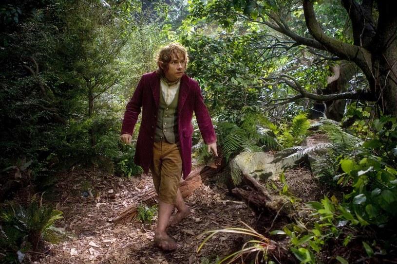 Bilbo Baggins /AFP