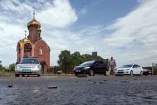 """""""Bild"""": Ukraińskim Donbasem rządzi z Moskwy rosyjski gabinet cieni"""