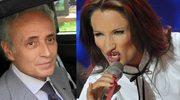 Bilety na koncert Steczkowskiej i słynnego tenora zalegają w kasach?