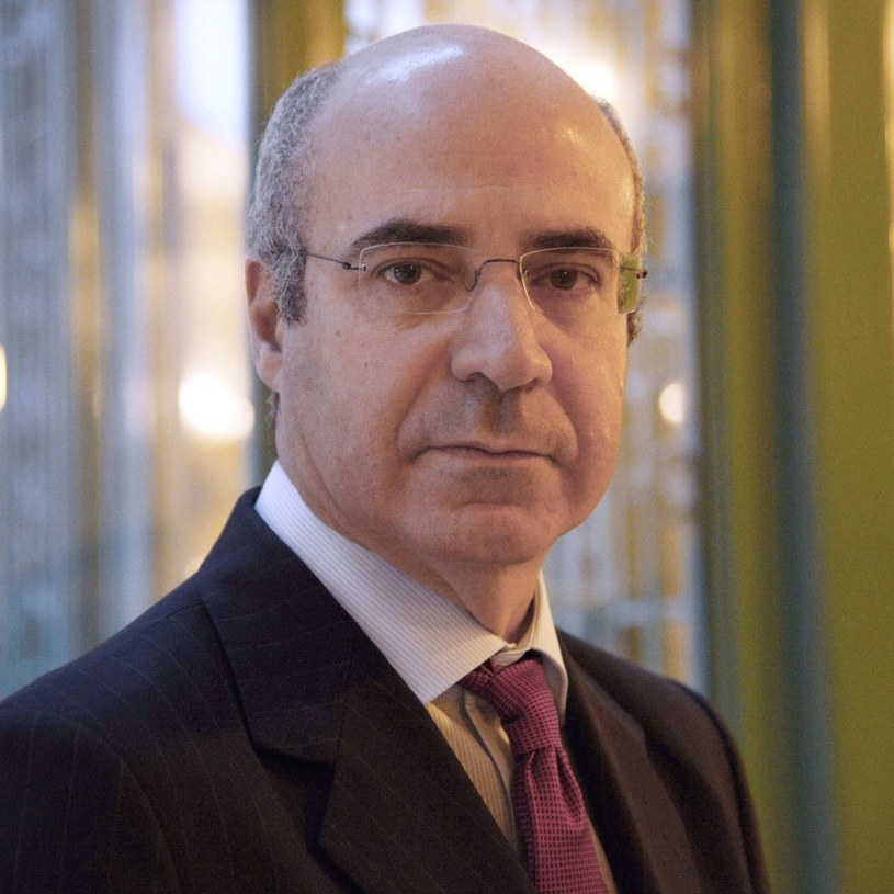 Bill Browder /AFP
