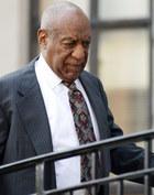 Bill Cosby stracił całkowicie wzrok! Co się stało?
