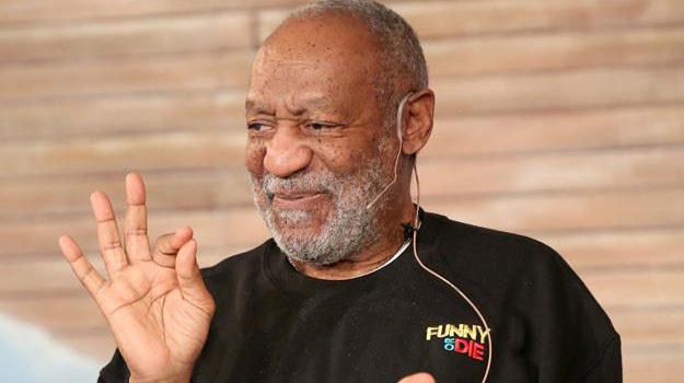 Bill Cosby /AFP