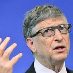 Bill Gates nakłania do opodatkowania robotów
