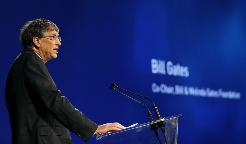 Bill Gates /AFP