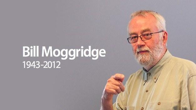 Bill Moggridge, twórca pierwszego laptopa /Gadżetomania.pl