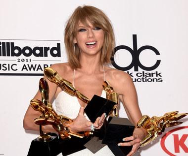 Billboard Music Awards 2015: Bezkonkurencyjna Taylor Swift i wygwizdany Kanye West