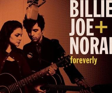 """Bille Joe + Norah """"Foreverly"""". Dokąd sięgają korzenie? (recenzja)"""