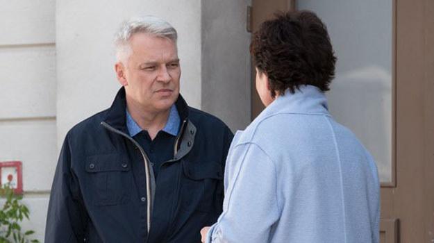 Bilski jest przestępcą! /www.mjakmilosc.tvp.pl/