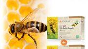 BIO Gelée Royale - Mleczko pszczele dla dzieci