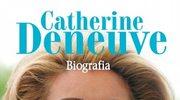 Biografia Catherine Deneuve