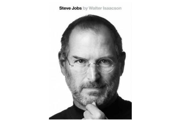 Biografia Steve'a Jobsa - w Polsce 21 listopada /gizmodo.pl