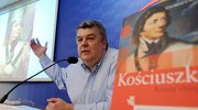 Biografia Tadeusza Kościuszki po polsku