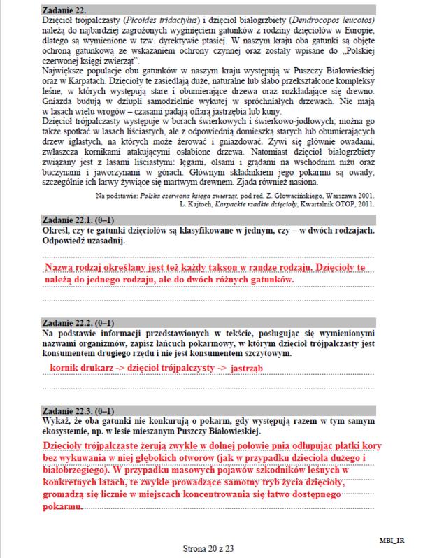 Biologia /INTERIA.PL