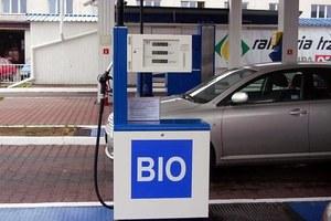 Biopaliwo - tańsze i dobrowolne