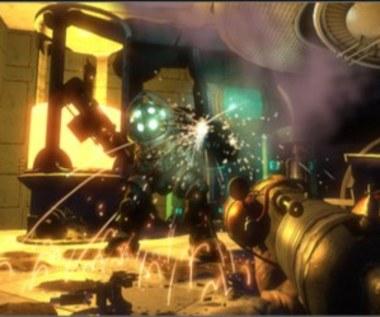 Bioshock jednak ekskluzywny dla Xboxa 360