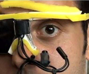 Biotyczne oko szansą dla niewidomych