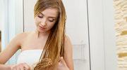 Biotyna to antidotum na wypadające włosy